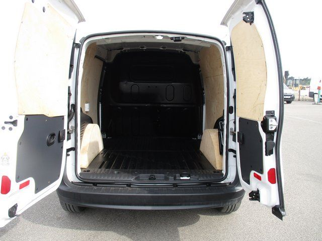 2018 Mercedes-Benz Citan LWB 109 CDI VAN EURO 6 (SF18VXE) Image 9