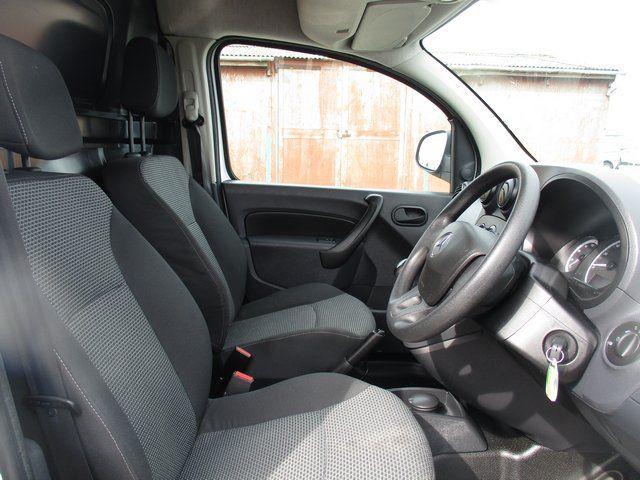 2018 Mercedes-Benz Citan LWB 109 CDI VAN EURO 6 (SF18VXE) Image 13