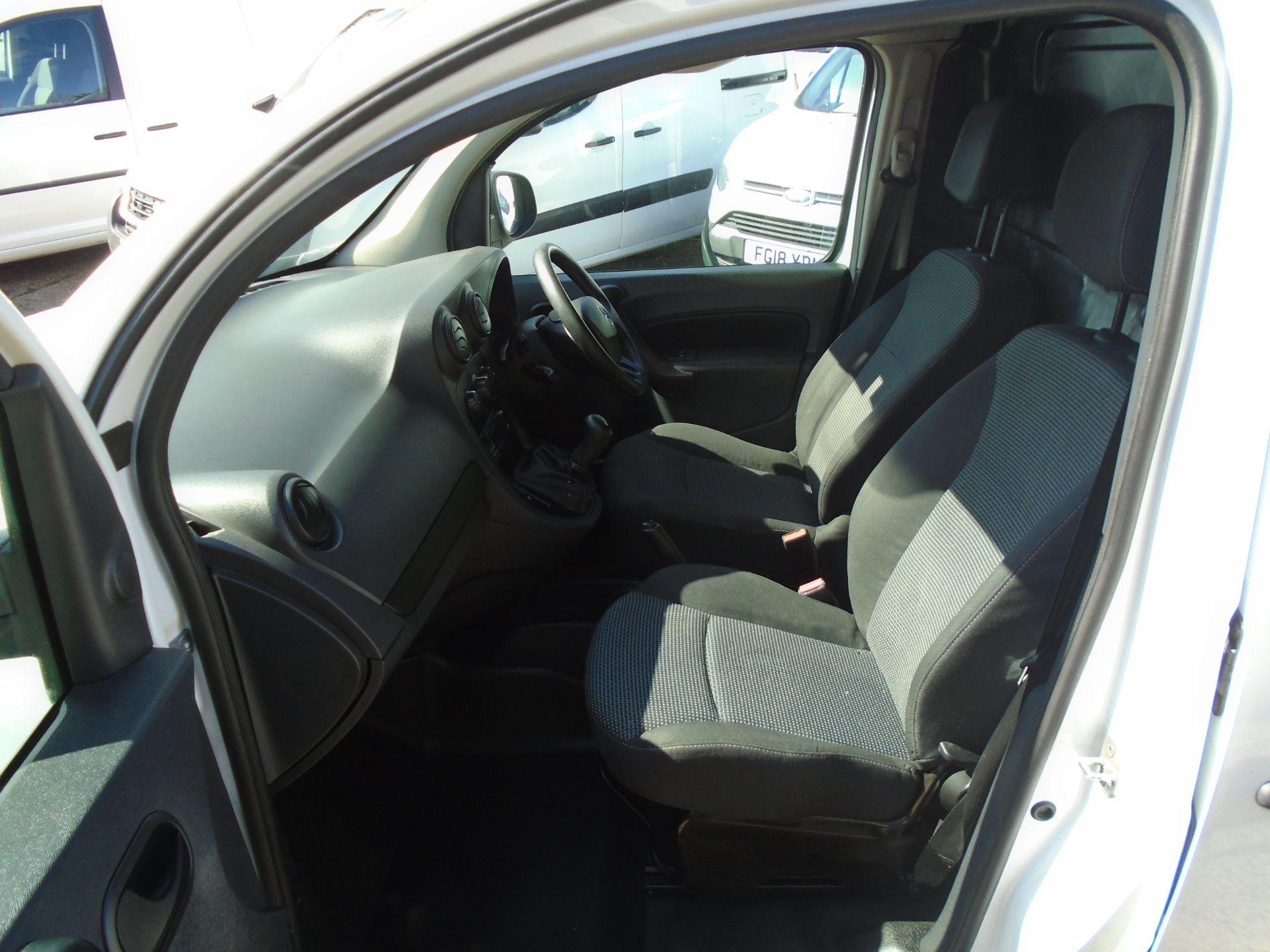 2016 Mercedes-Benz Citan 109Cdi Van (SF66XSZ) Image 12