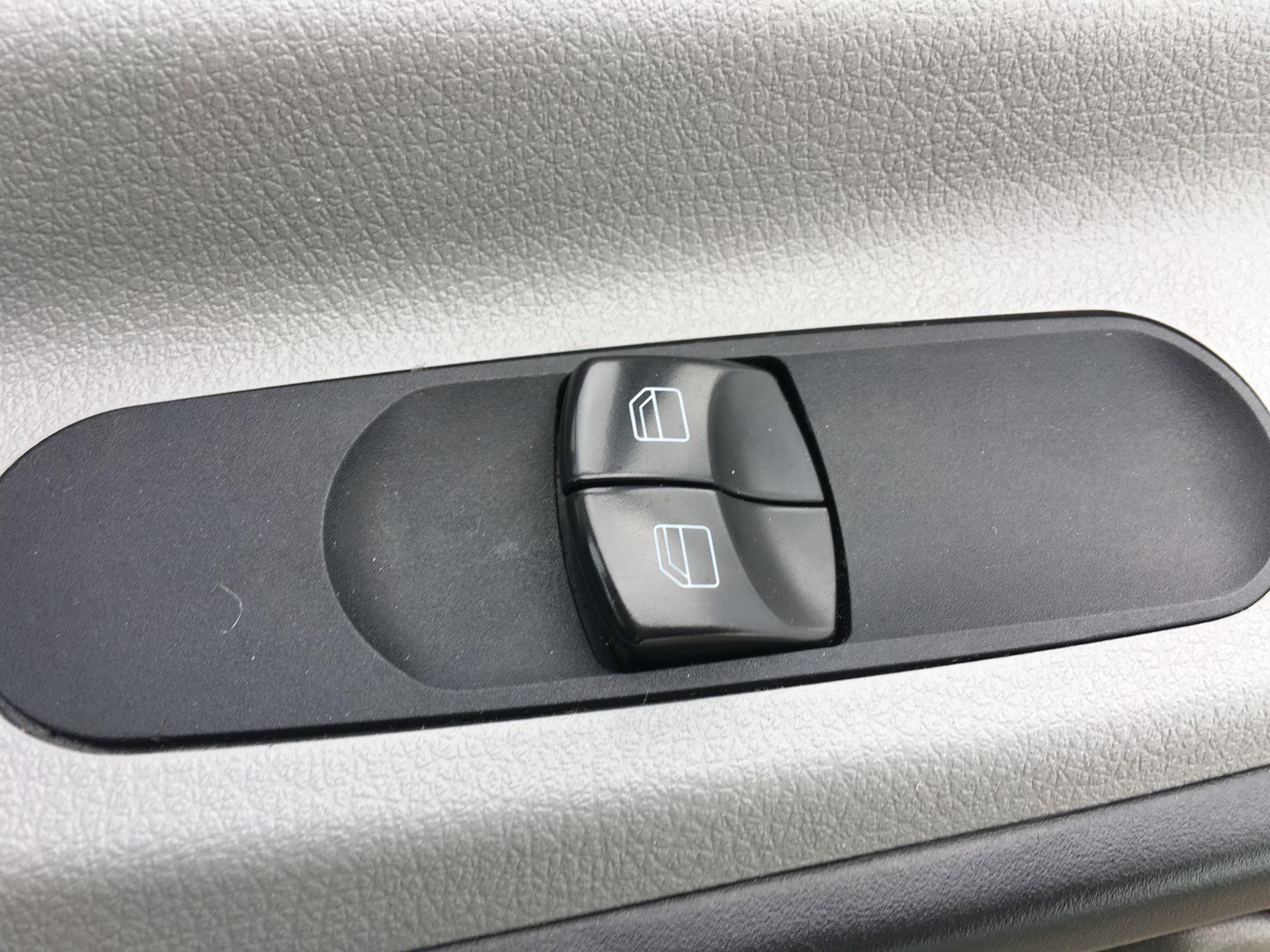 2017 Mercedes-Benz Sprinter 314 CDI LWB HIGH ROOF VAN EURO 6 (SF67ZHN) Image 8