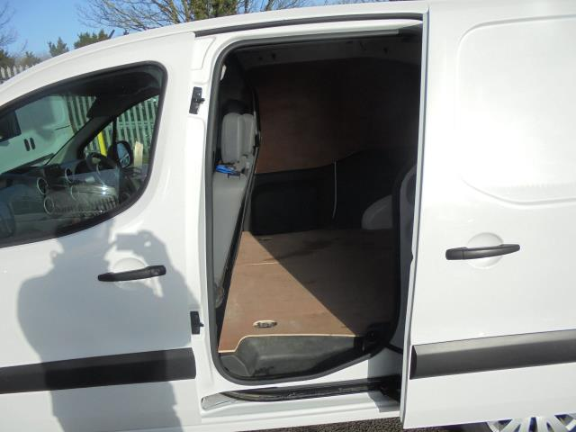 2016 Citroen Berlingo 1.6 Bluehdi 625Kg Enterprise 75Ps (SG66BYL) Image 12