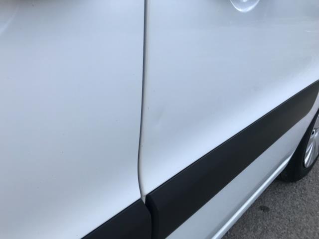 2017 Citroen Berlingo 1.6 Bluehdi 625Kg Enterprise 75Ps Euro 6 (SG67EOV) Image 42