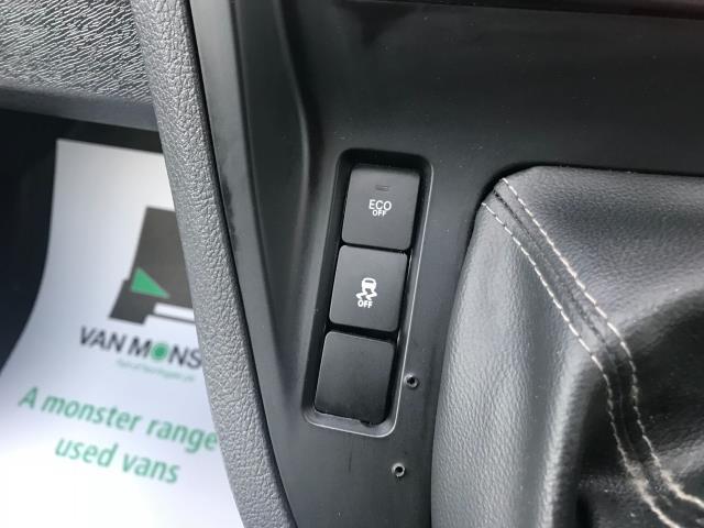 2017 Mercedes-Benz Citan  LWB 109 CDI VAN EURO 6 (SH67FKX) Image 29
