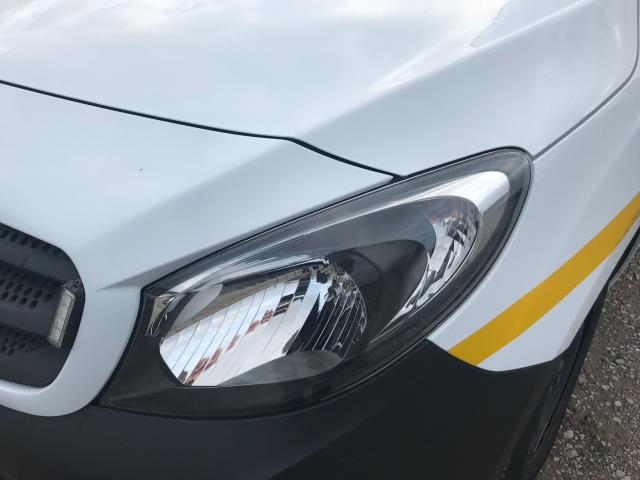 2017 Mercedes-Benz Citan  LWB 109 CDI VAN EURO 6 (SH67FKX) Image 19