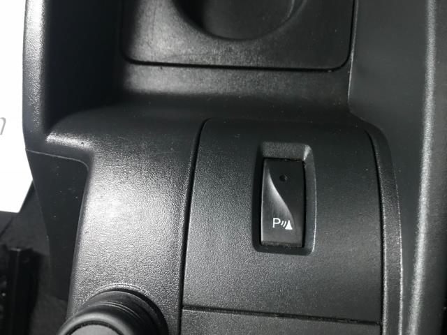 2017 Mercedes-Benz Citan  LWB 109 CDI VAN EURO 6 (SH67FKX) Image 31