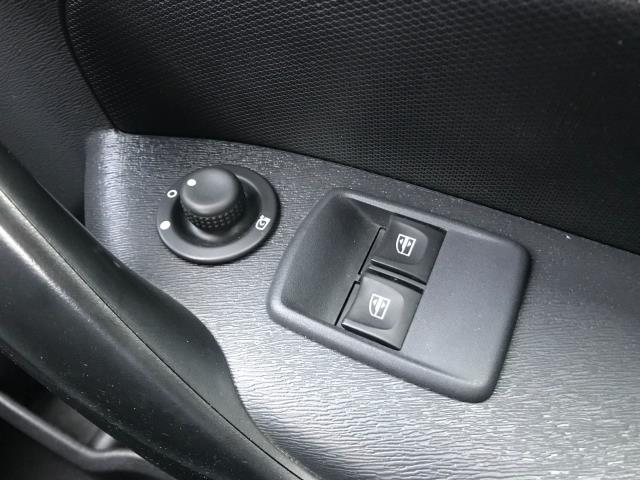 2017 Mercedes-Benz Citan  LWB 109 CDI VAN EURO 6 (SH67FKX) Image 33
