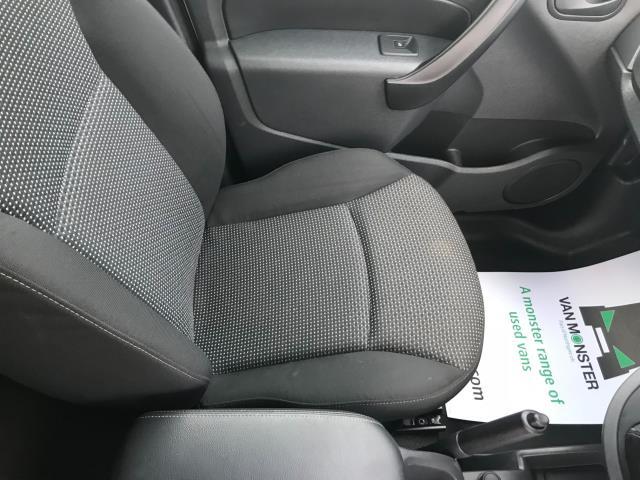 2017 Mercedes-Benz Citan  LWB 109 CDI VAN EURO 6 (SH67FKX) Image 24