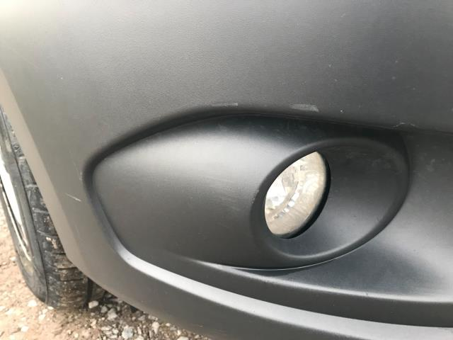 2017 Mercedes-Benz Citan  LWB 109 CDI VAN EURO 6 (SH67FKX) Image 43