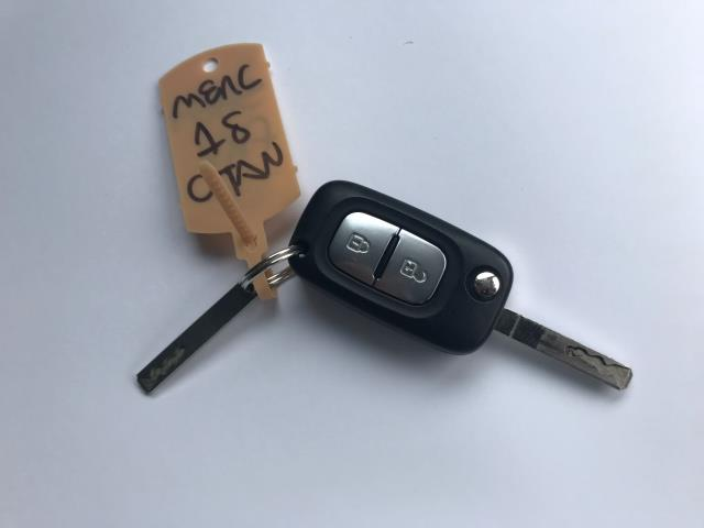2017 Mercedes-Benz Citan  LWB 109 CDI VAN EURO 6 (SH67FKX) Image 45