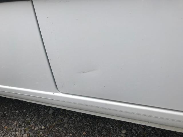 2017 Mercedes-Benz Citan  LWB 109 CDI VAN EURO 6 (SH67FKX) Image 39