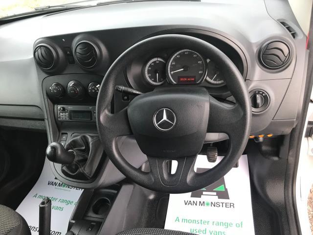2017 Mercedes-Benz Citan  LWB 109 CDI VAN EURO 6 (SH67FKX) Image 26