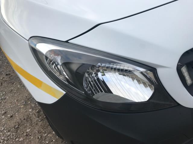 2017 Mercedes-Benz Citan  LWB 109 CDI VAN EURO 6 (SH67FKX) Image 18