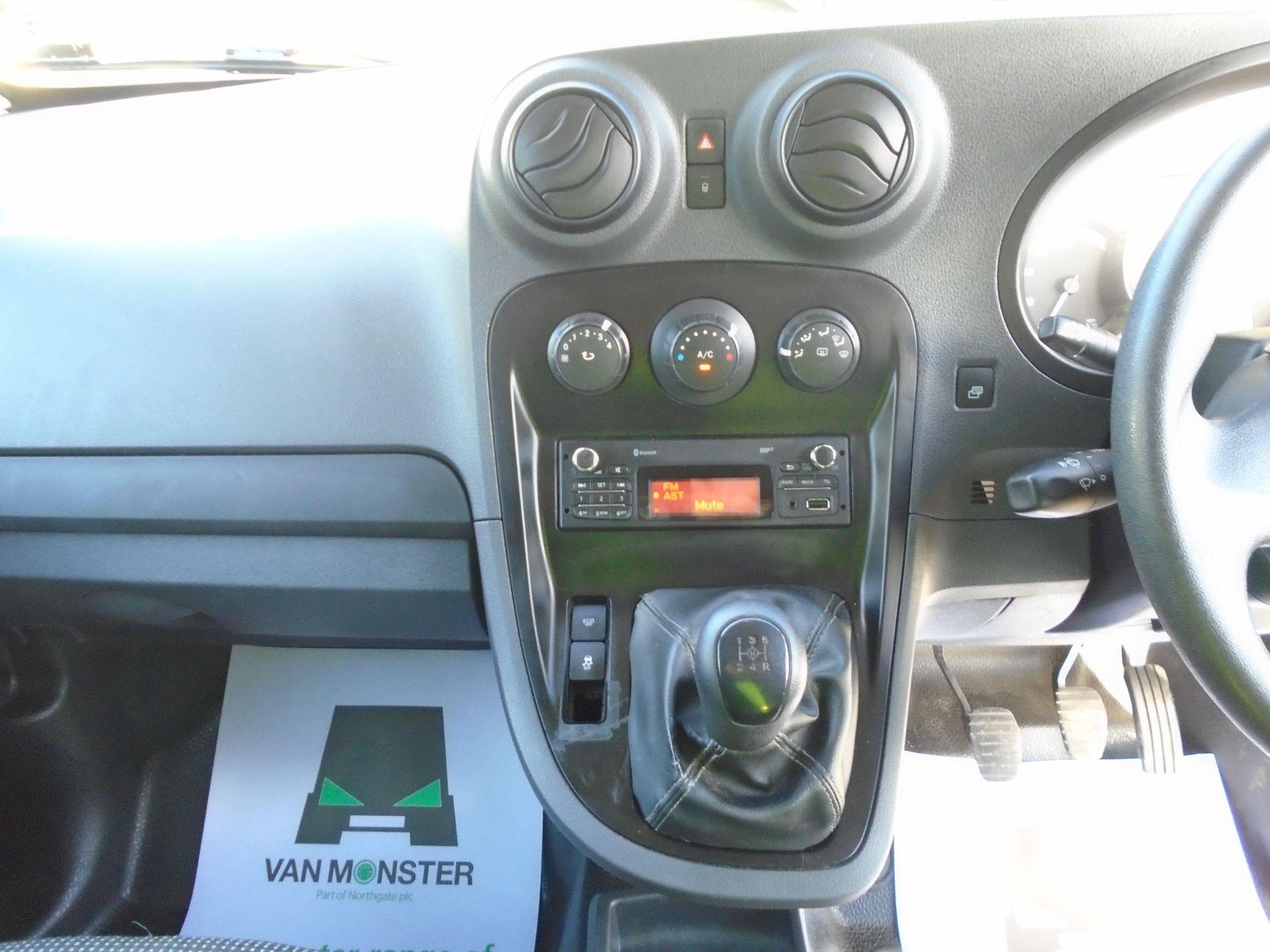 2017 Mercedes-Benz Citan 109Cdi Van *EURO 6* (SH67FLA) Image 17