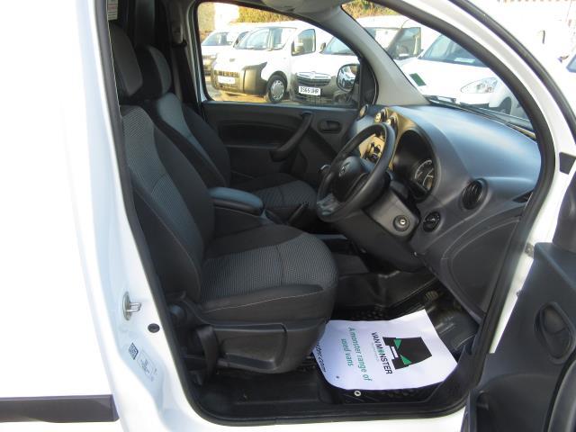 2017 Mercedes-Benz Citan  LWB 109 CDI VAN EURO 6  **SPEED LIMITED TO 68MPH** (SH67FLB) Image 20