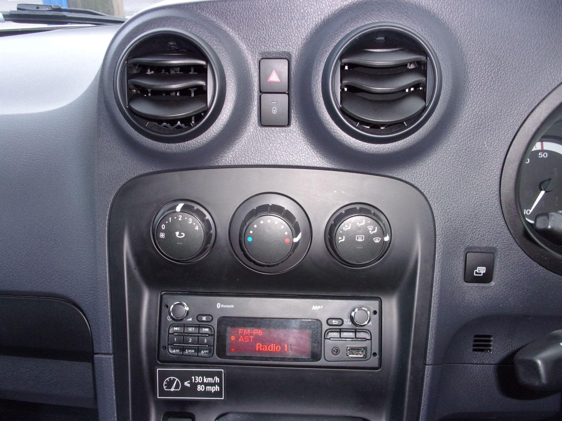 2017 Mercedes-Benz Citan Long Diesel 109 CDI VAN EURO 5 (SH67FMJ) Image 3