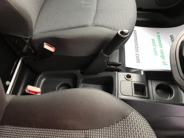 2017 Mercedes-Benz Citan 109 Cdi Van (70 MPH SPEED LIMITER) (SH67FMV) Image 23