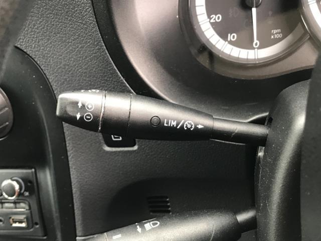 2017 Mercedes-Benz Citan 109 Cdi Van (70 MPH SPEED LIMITER) (SH67FMV) Image 19
