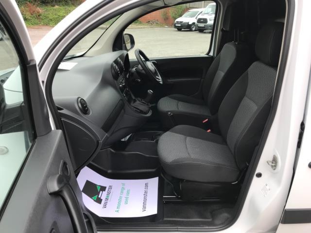 2017 Mercedes-Benz Citan 109 Cdi Van (70 MPH SPEED LIMITER) (SH67FMV) Image 26
