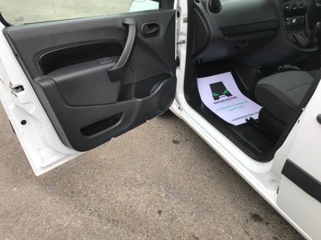 2017 Mercedes-Benz Citan 109 Cdi Van (70 MPH SPEED LIMITER) (SH67FMV) Image 27