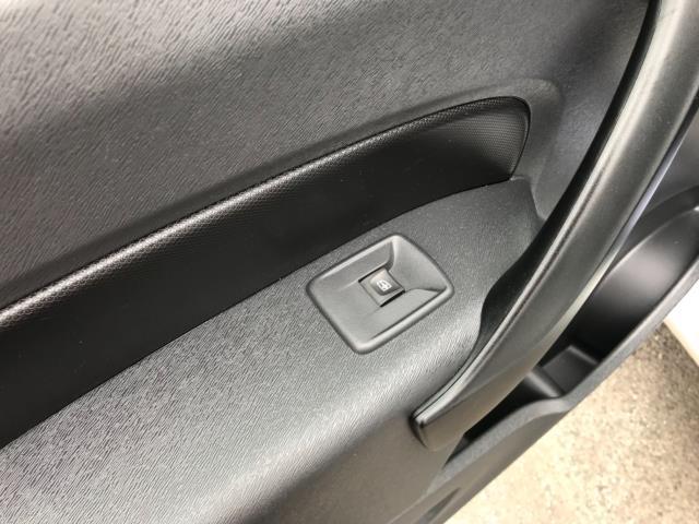 2017 Mercedes-Benz Citan 109 Cdi Van (70 MPH SPEED LIMITER) (SH67FMV) Image 29