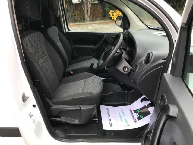 2017 Mercedes-Benz Citan 109 Cdi Van (70 MPH SPEED LIMITER) (SH67FMV) Image 12