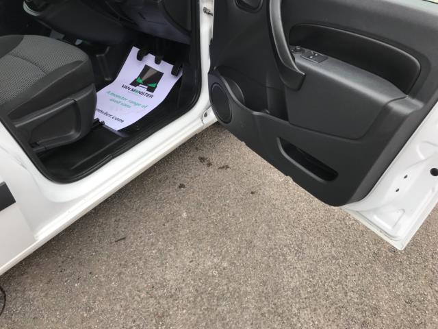 2017 Mercedes-Benz Citan 109 Cdi Van (70 MPH SPEED LIMITER) (SH67FMV) Image 13