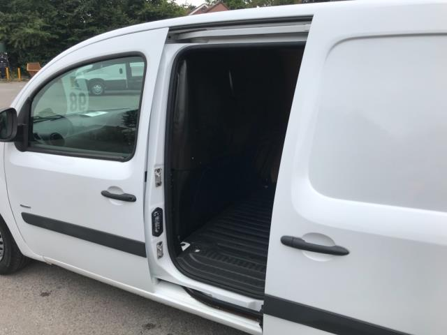 2017 Mercedes-Benz Citan 109 Cdi Van (70 MPH SPEED LIMITER) (SH67FMV) Image 31