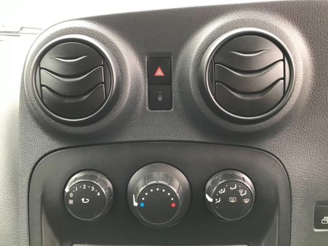 2017 Mercedes-Benz Citan 109 Cdi Van (70 MPH SPEED LIMITER) (SH67FMV) Image 20
