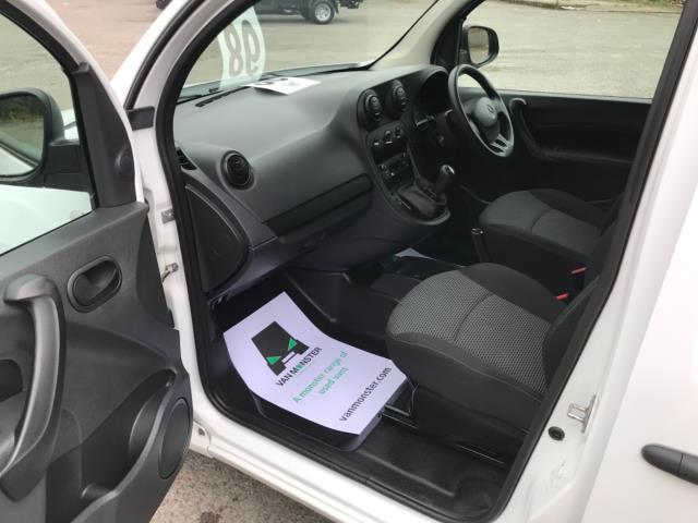 2017 Mercedes-Benz Citan 109 Cdi Van (70 MPH SPEED LIMITER) (SH67FMV) Image 24