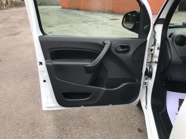 2017 Mercedes-Benz Citan 109 Cdi Van (70 MPH SPEED LIMITER) (SH67FMV) Image 28
