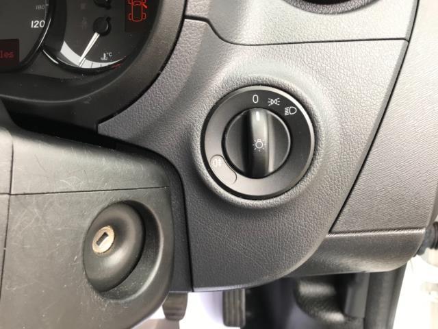 2017 Mercedes-Benz Citan 109 Cdi Van (70 MPH SPEED LIMITER) (SH67FMV) Image 17
