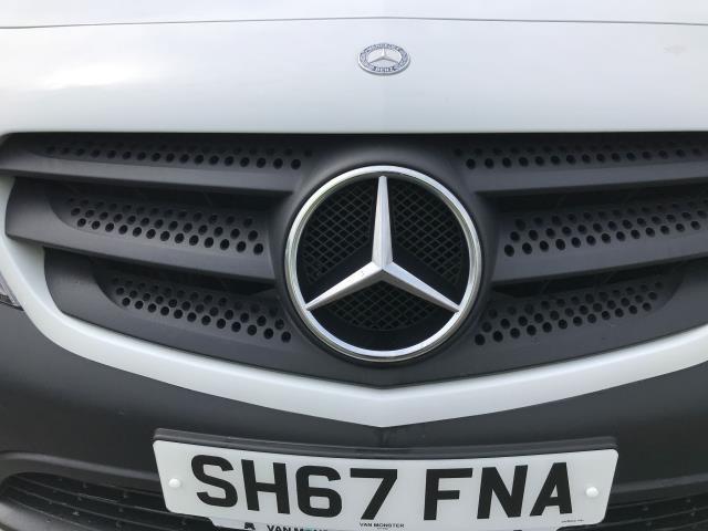 2017 Mercedes-Benz Citan 109CDI 90PS EURO 6 (SH67FNA) Image 24