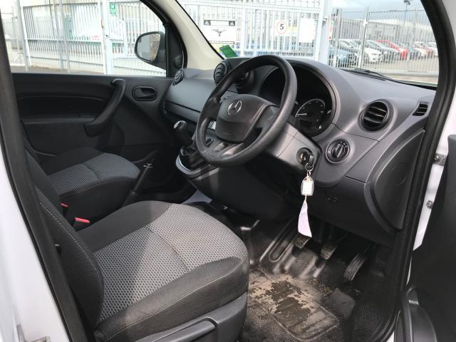2017 Mercedes-Benz Citan 109CDI 90PS EURO 6 (SH67FNA) Image 15