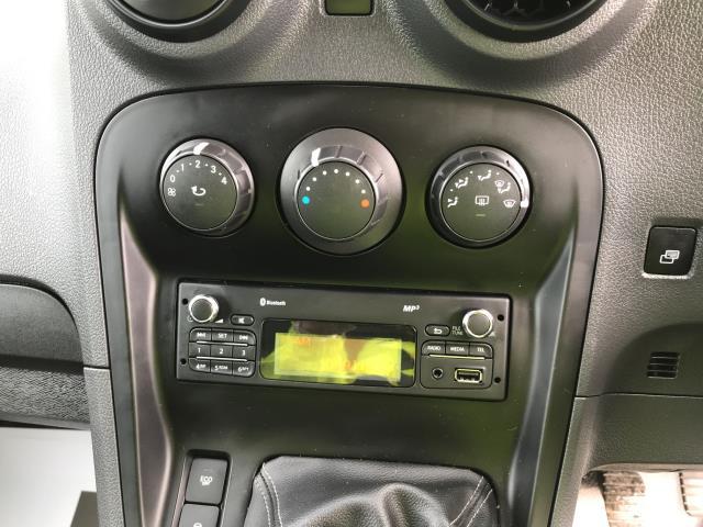 2017 Mercedes-Benz Citan 109CDI 90PS EURO 6 (SH67FNA) Image 10