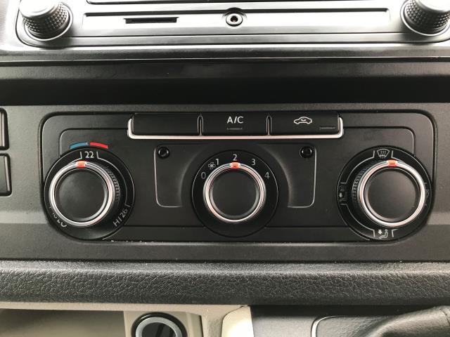 2017 Volkswagen Transporter  T28 LWB DIESEL 2.0 TDI BMT 84 STARTLINE VAN EURO 6 (SH67RRO) Image 4