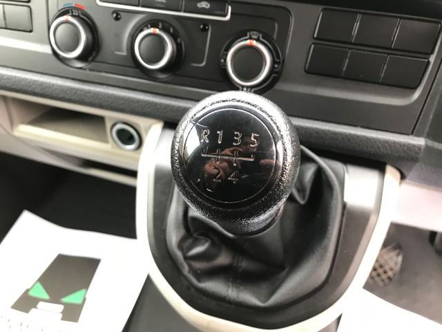 2017 Volkswagen Transporter  T28 LWB DIESEL 2.0 TDI BMT 84 STARTLINE VAN EURO 6 (SH67RRO) Image 7
