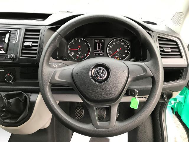 2017 Volkswagen Transporter  T28 LWB DIESEL 2.0 TDI BMT 84 STARTLINE VAN EURO 6 (SH67RRO) Image 8