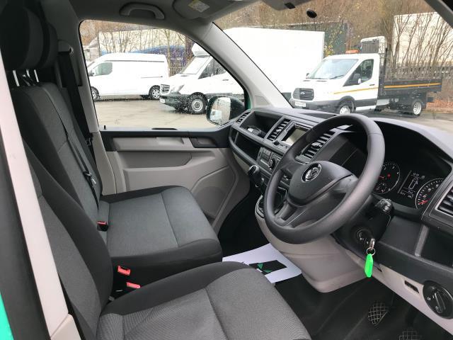2017 Volkswagen Transporter  T28 LWB DIESEL 2.0 TDI BMT 84 STARTLINE VAN EURO 6 (SH67RRO) Image 2