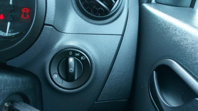 2017 Mercedes-Benz Citan 109Cdi Van (SH67UGW) Image 15