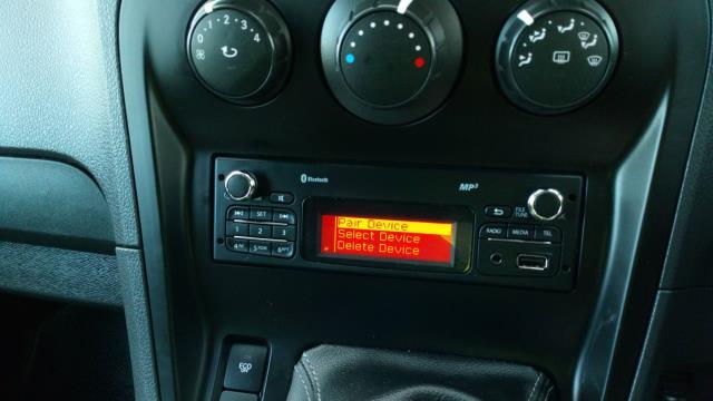 2017 Mercedes-Benz Citan 109Cdi Van (SH67UGW) Image 10