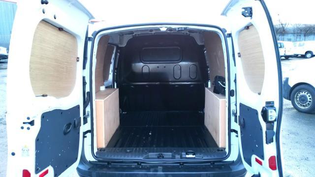 2017 Mercedes-Benz Citan 109Cdi Van (SH67UGW) Image 6