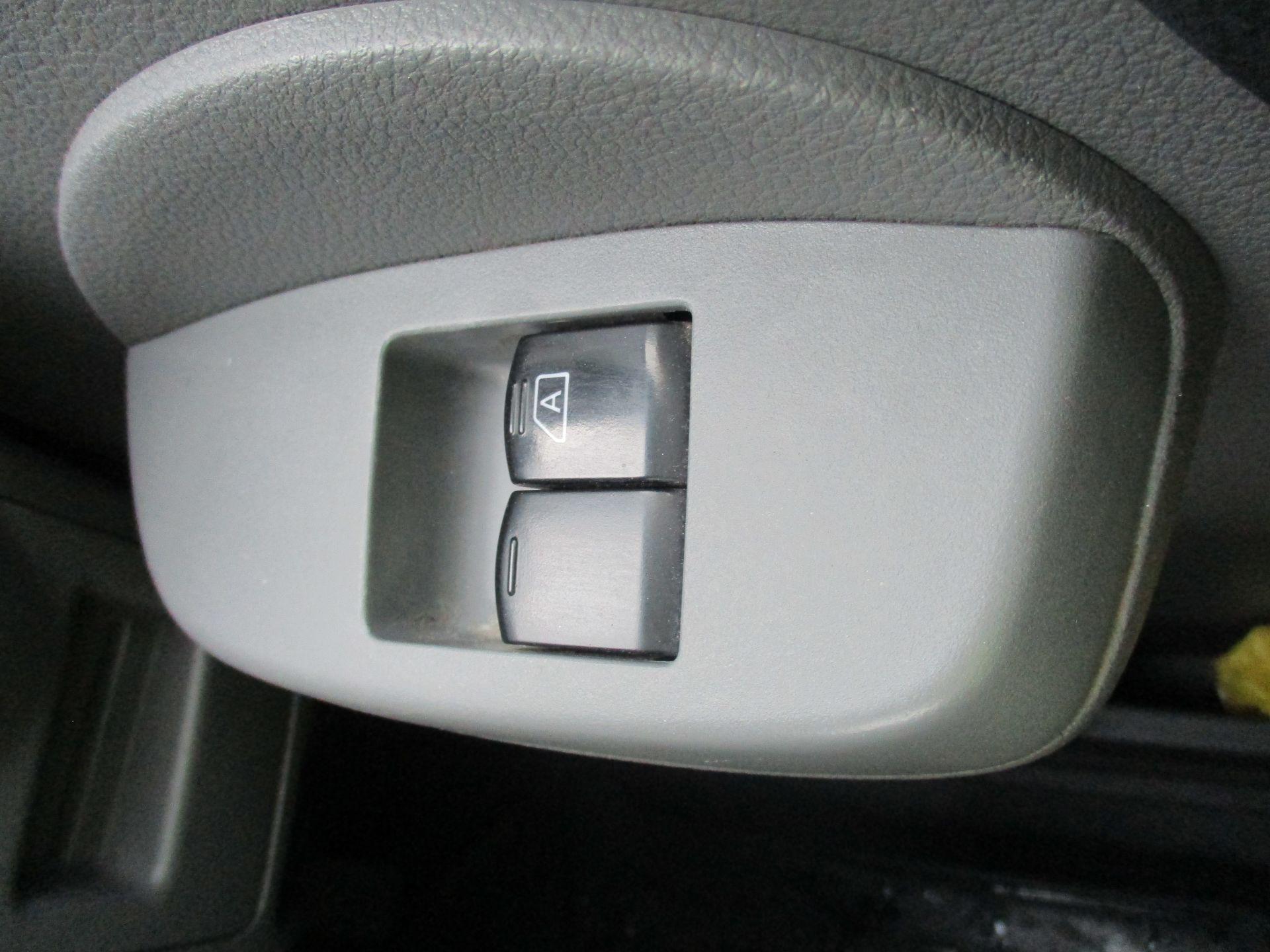 2014 Nissan Nv200 1.5 DCI ACENTA EURO 5 (SJ14YBR) Image 20