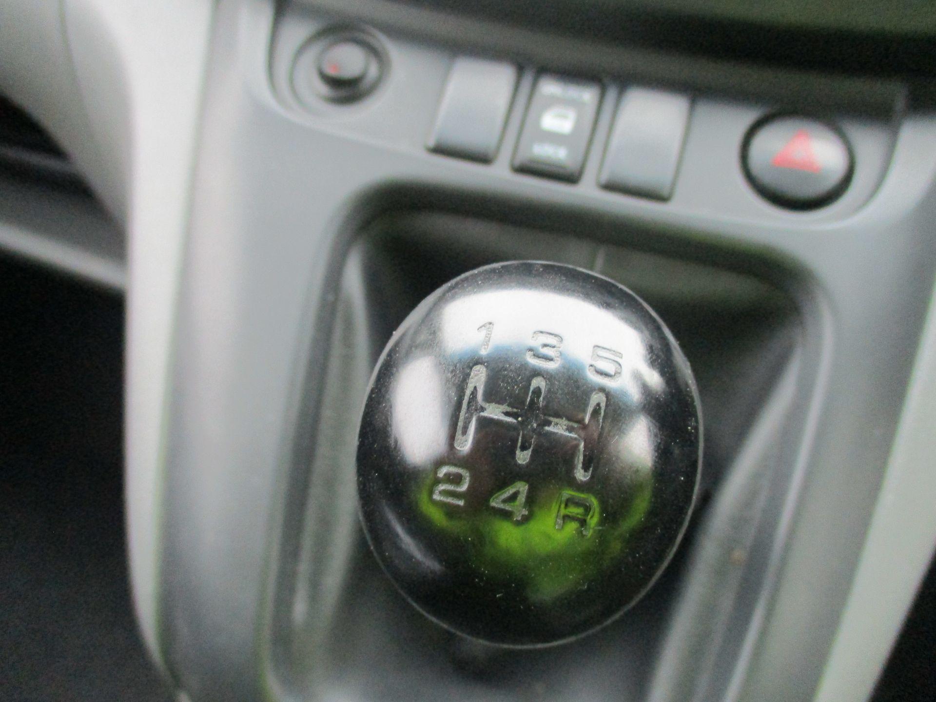 2014 Nissan Nv200 1.5 DCI ACENTA EURO 5 (SJ14YBR) Image 16