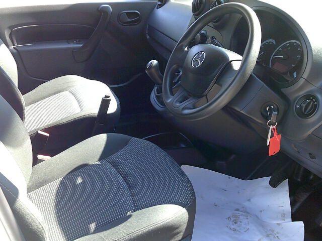 2017 Mercedes-Benz Citan Long Diesel 109Cdi Van (SJ17EBL) Image 2