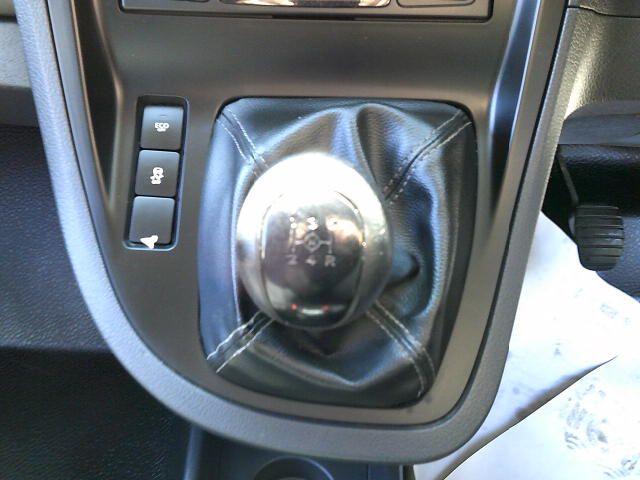 2017 Mercedes-Benz Citan Long Diesel 109Cdi Van (SJ17EBL) Image 4