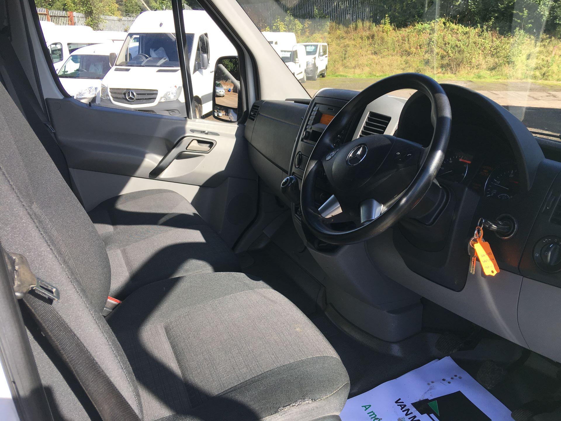 2017 Mercedes-Benz Sprinter 314 CDI MWB HIGH ROOF VAN EURO 6 (SJ17EDV) Image 2
