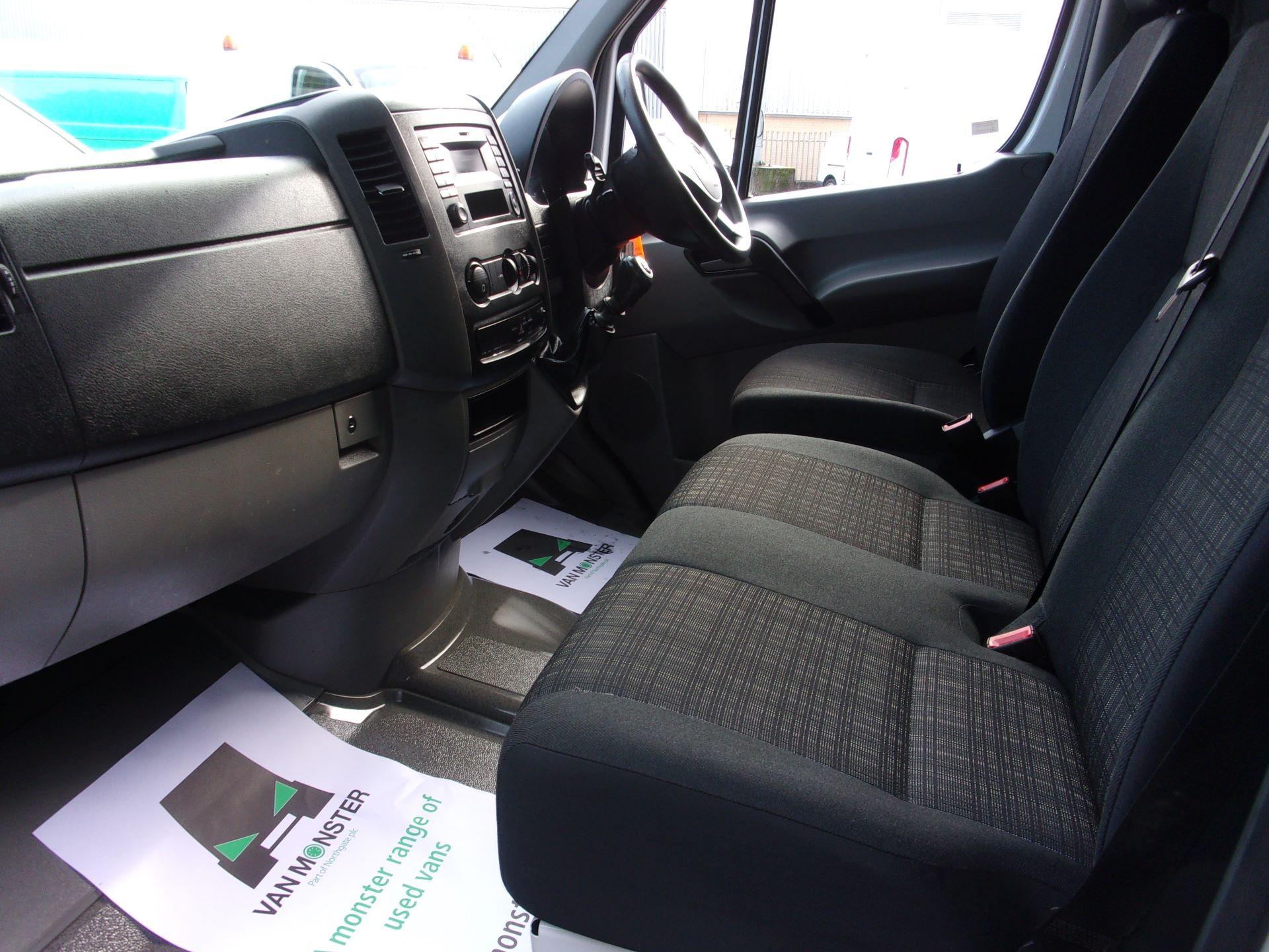 2017 Mercedes-Benz Sprinter 314 CDI MWB HIGH ROOF EURO 6 (SJ17EEG) Image 14