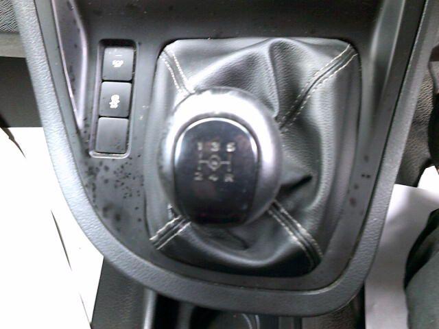 2017 Mercedes-Benz Citan Long Diesel 109Cdi Van (SJ17YUU) Image 4