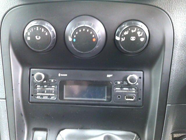 2017 Mercedes-Benz Citan Long Diesel 109Cdi Van (SJ17YUU) Image 3