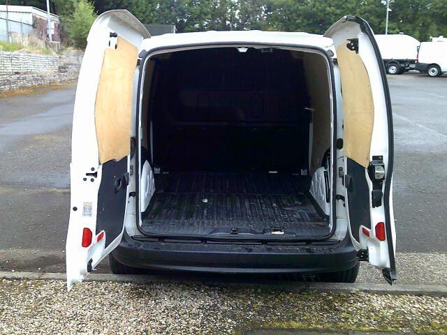 2017 Mercedes-Benz Citan Long Diesel 109Cdi Van (SJ17YUU) Image 18
